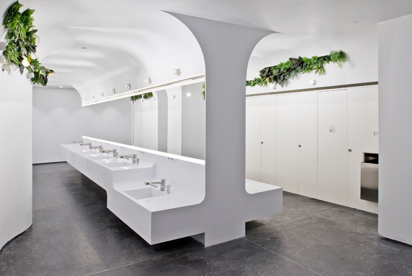 Public Toilet Aesthetics: An Important Urban Insert - Sheet1