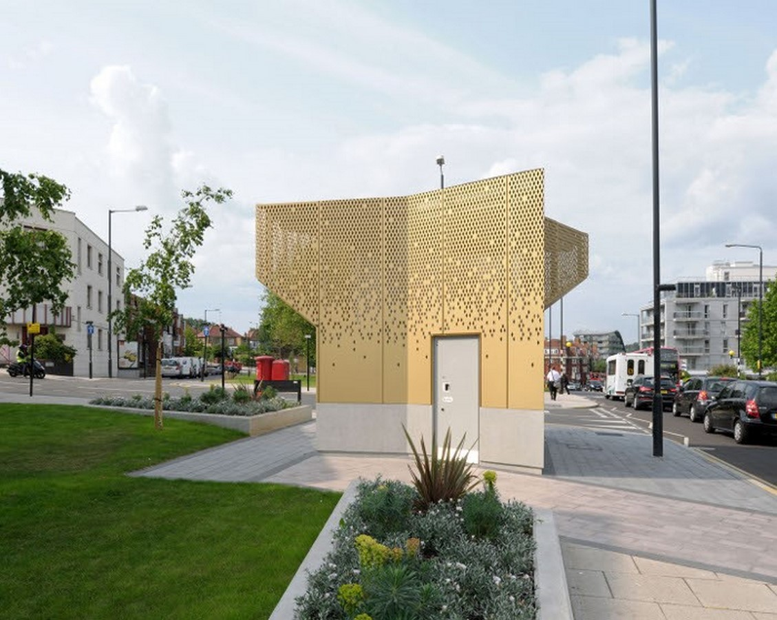 Public Toilet Aesthetics: An Important Urban Insert - Sheet8