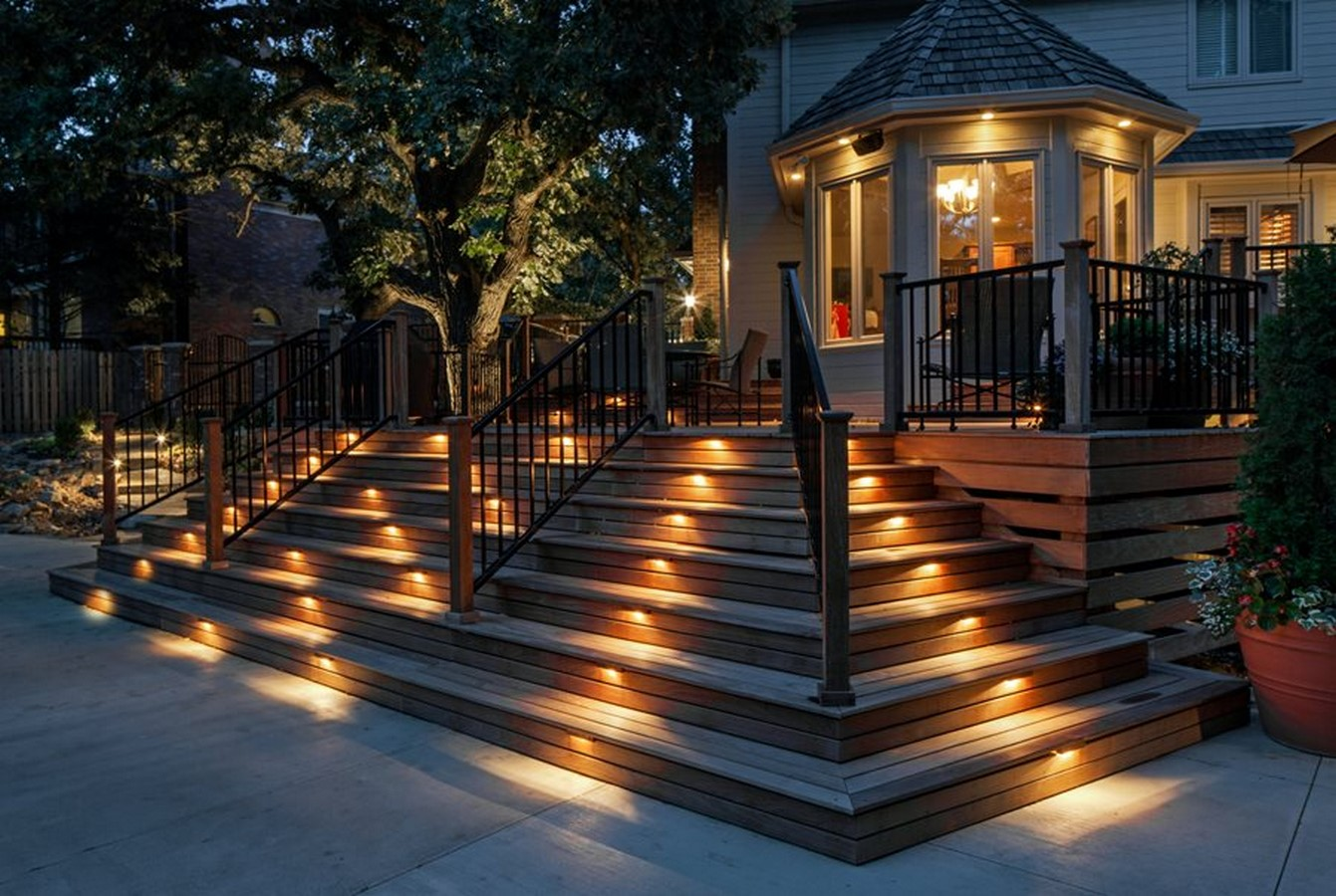 A guide to Outdoor Lighting Design - Sheet3
