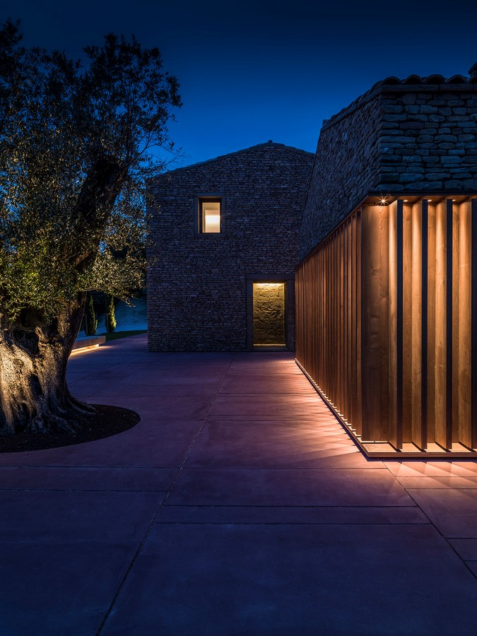 A guide to Outdoor Lighting Design - Sheet4