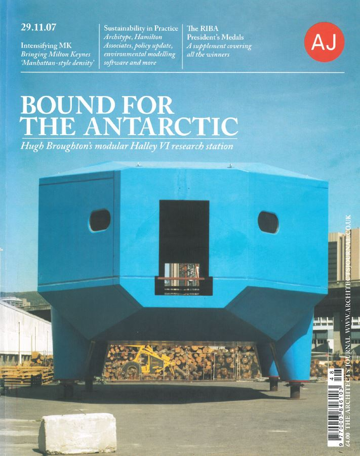 10 Magazines architects/designers must read to keep themselves updated - Sheet14