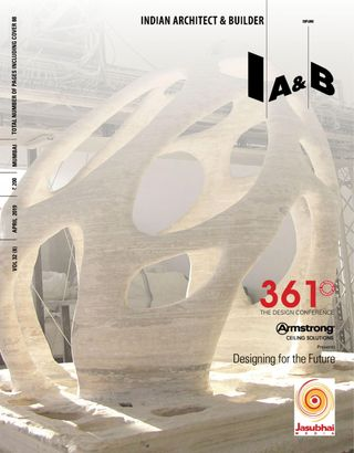 10 Magazines architects/designers must read to keep themselves updated - Sheet17
