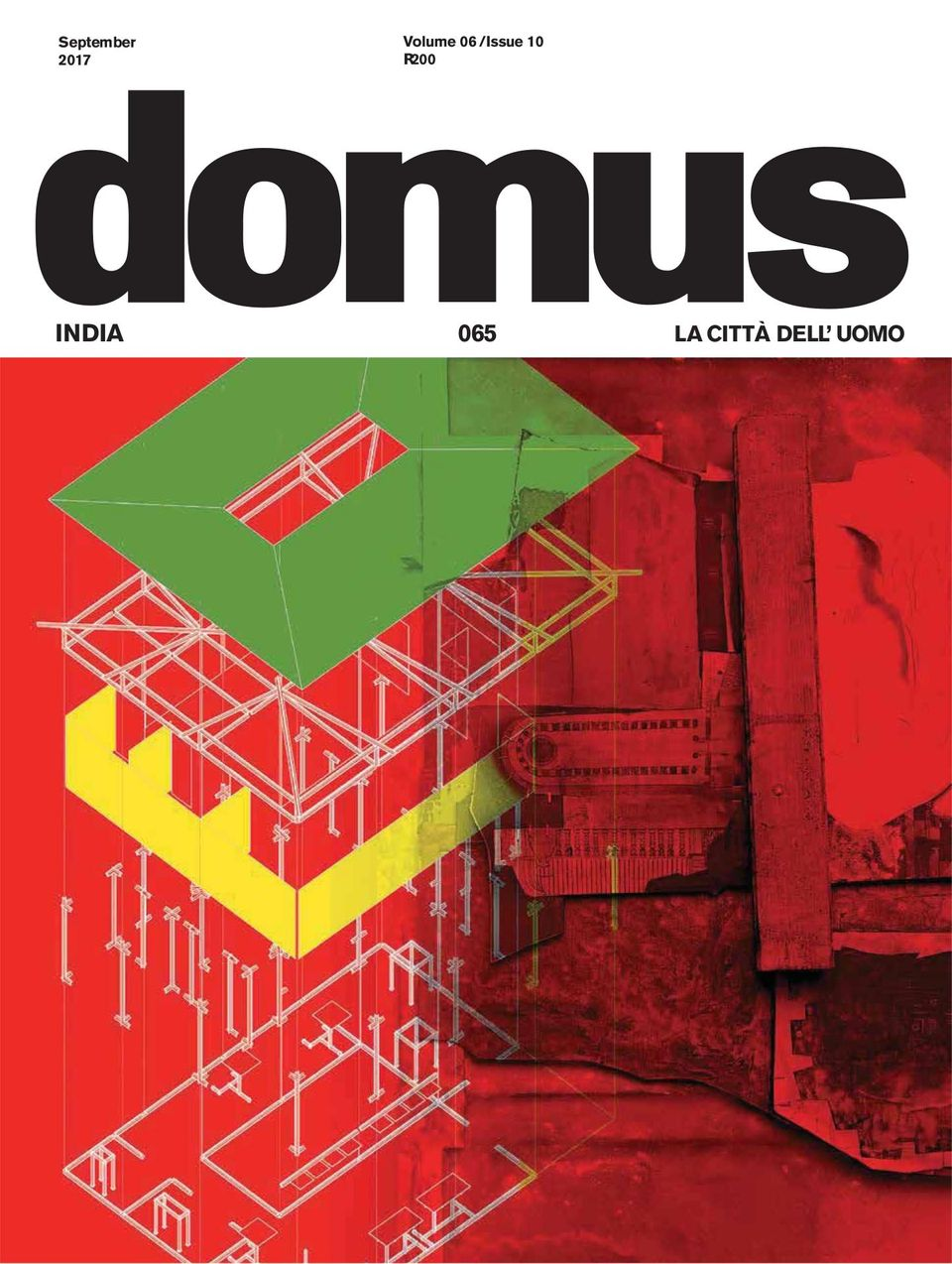10 Magazines architects/designers must read to keep themselves updated - Sheet6