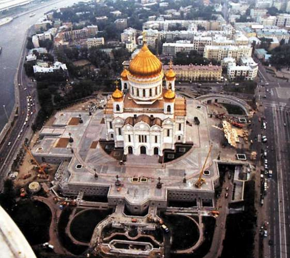 10 Reasons why Architects should visit Russia - Sheet12