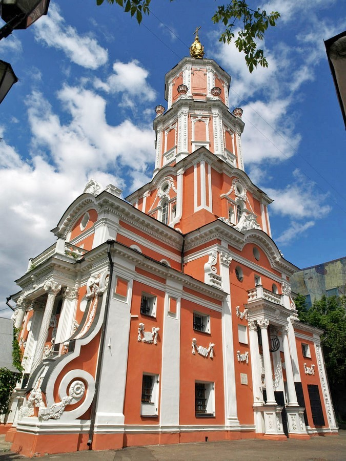 10 Reasons why Architects should visit Russia - Sheet17