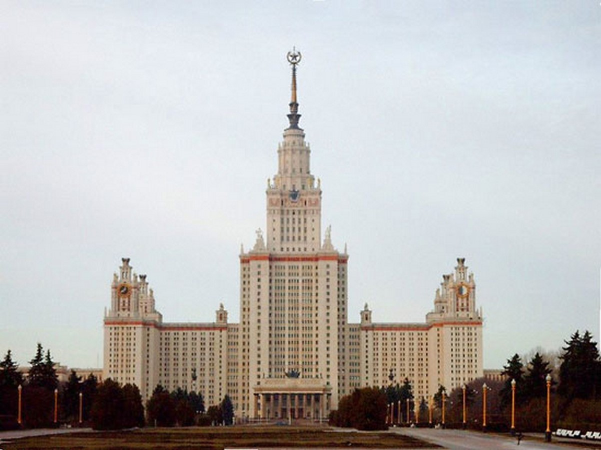 10 Reasons why Architects should visit Russia - Sheet21