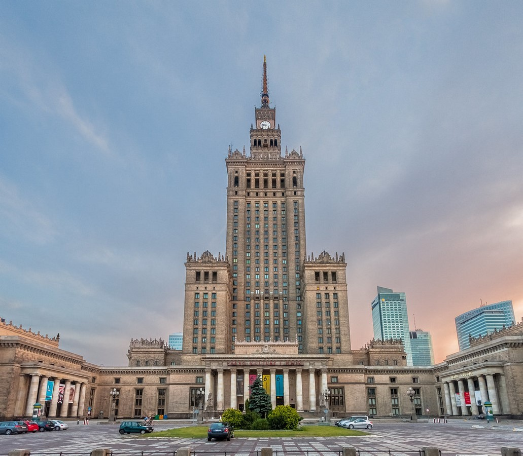 10 Reasons why Architects should visit Russia - Sheet23