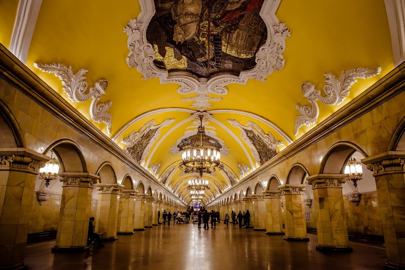 10 Reasons why Architects should visit Russia - Sheet24