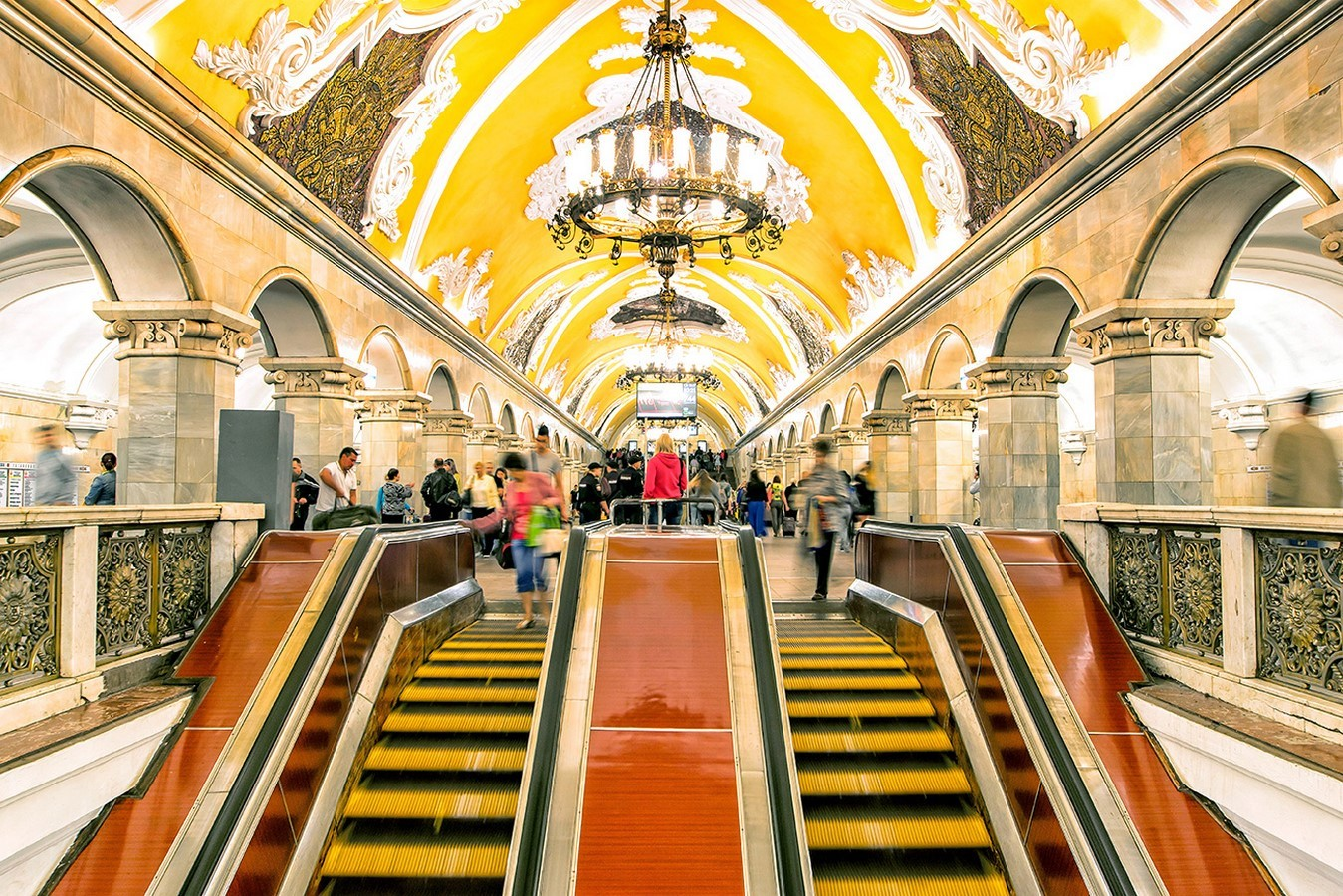 10 Reasons why Architects should visit Russia - Sheet25