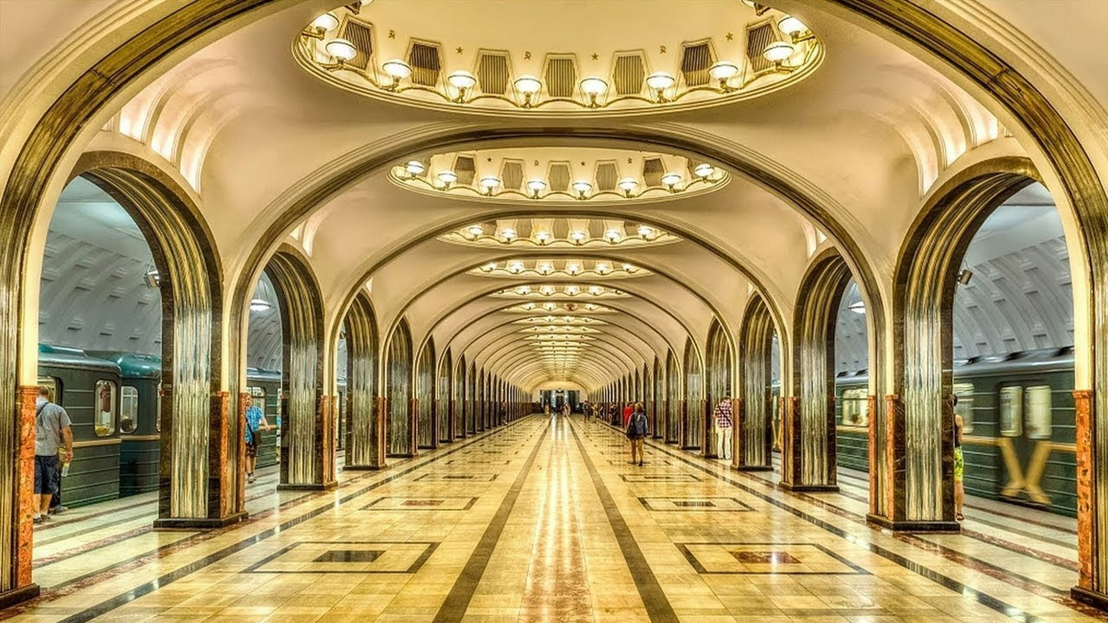 10 Reasons why Architects should visit Russia - Sheet26