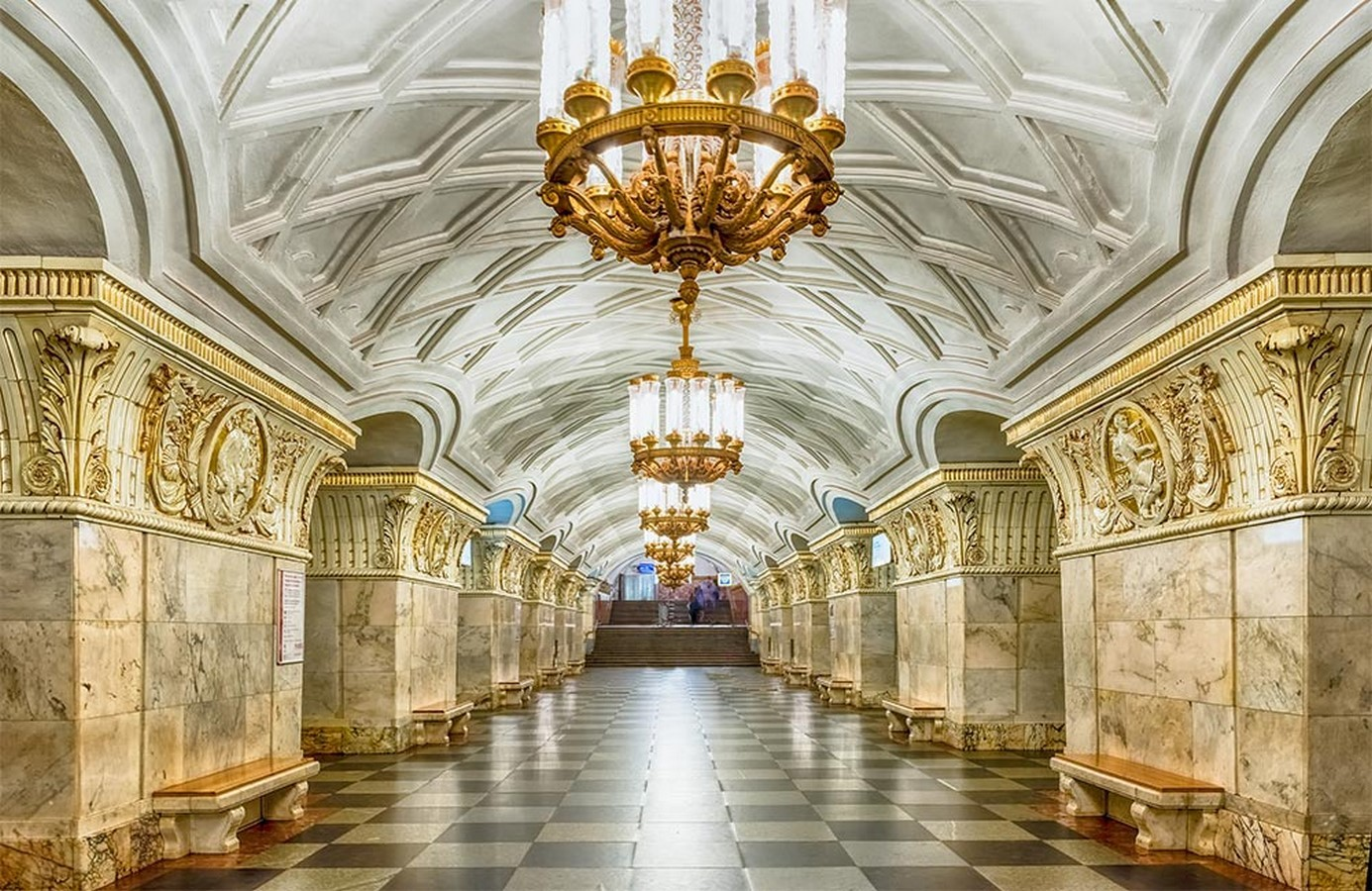 10 Reasons why Architects should visit Russia - Sheet27
