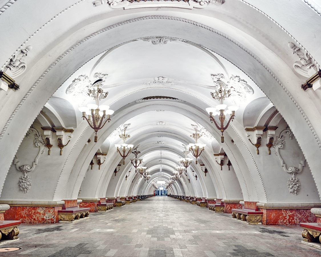 10 Reasons why Architects should visit Russia - Sheet28