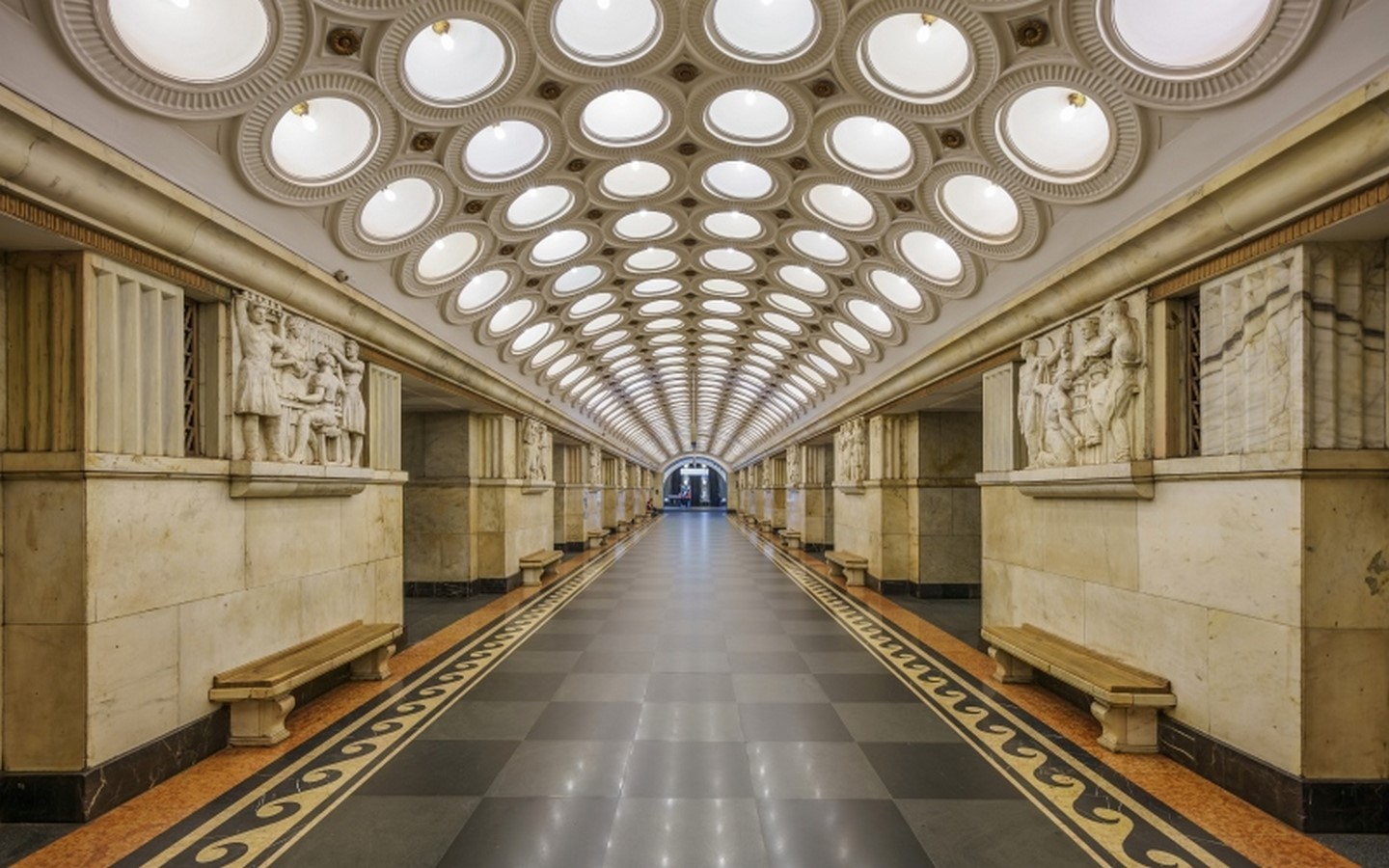 10 Reasons why Architects should visit Russia - Sheet29