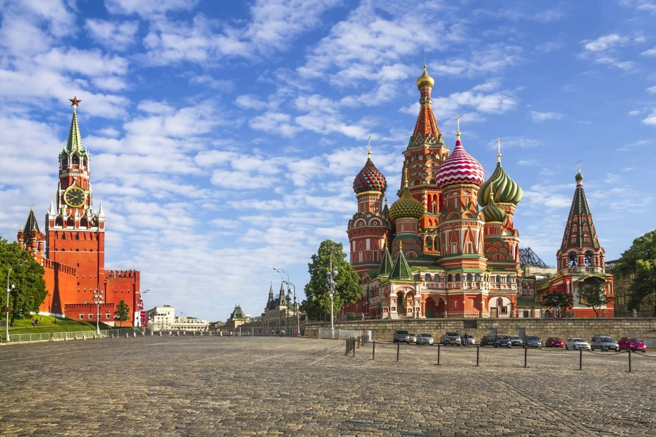 10 Reasons why Architects should visit Russia - Sheet33