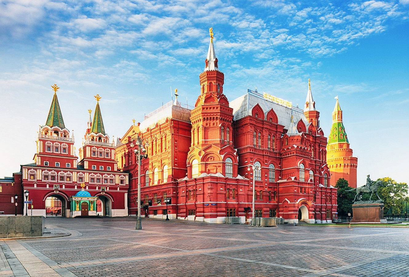 10 Reasons why Architects should visit Russia - Sheet34