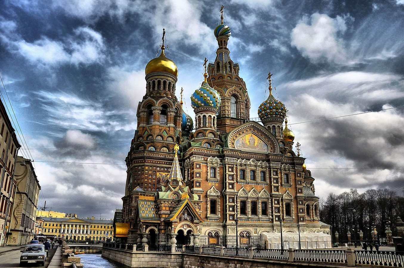 10 Reasons why Architects should visit Russia - Sheet35