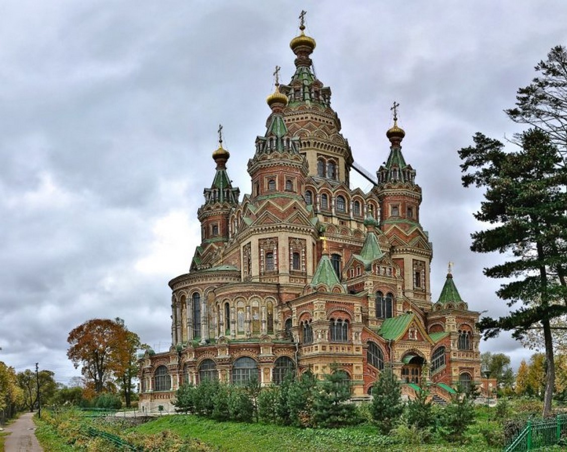 10 Reasons why Architects should visit Russia - Sheet36