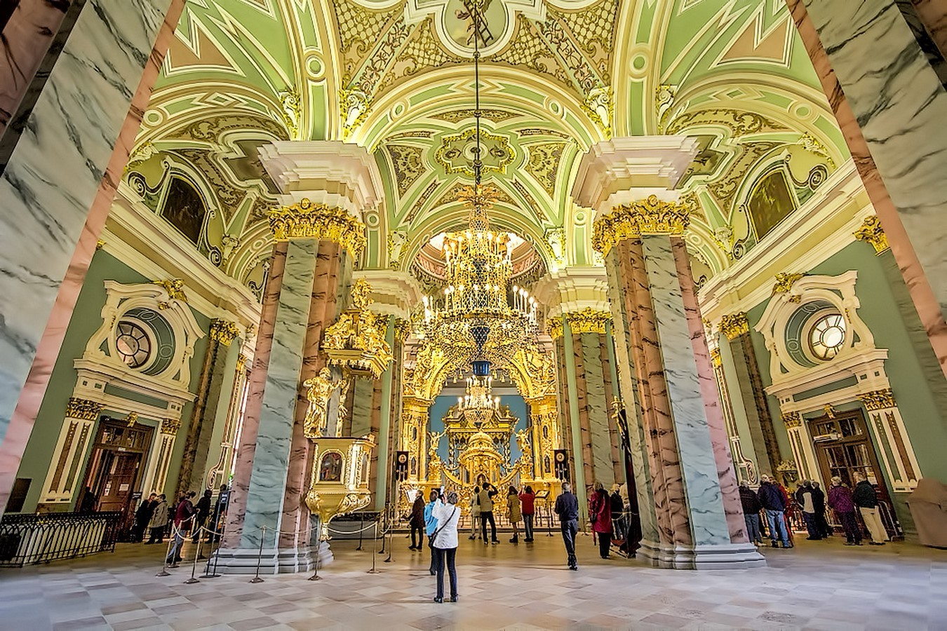 10 Reasons why Architects should visit Russia - Sheet37