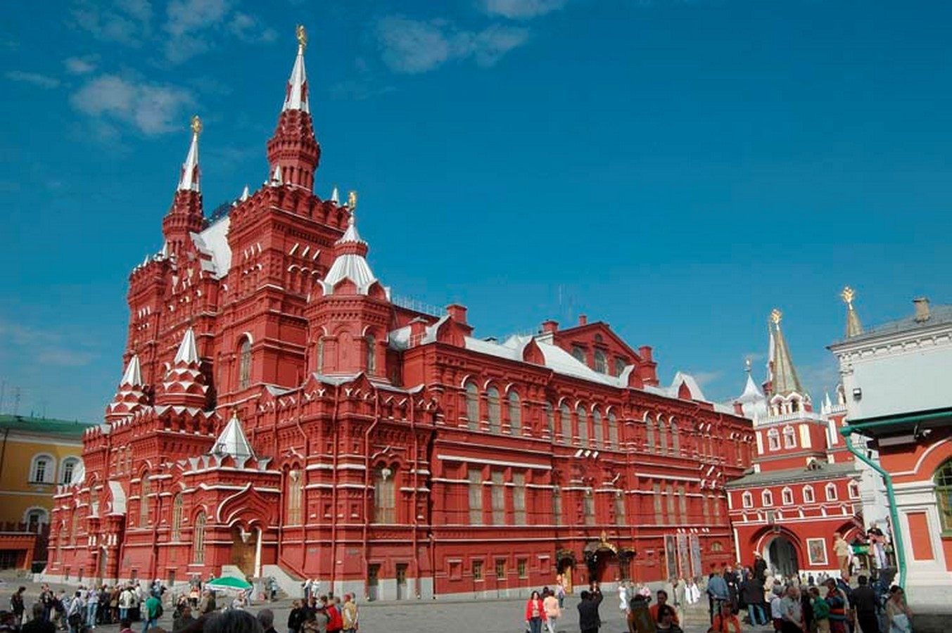10 Reasons why Architects should visit Russia - Sheet38