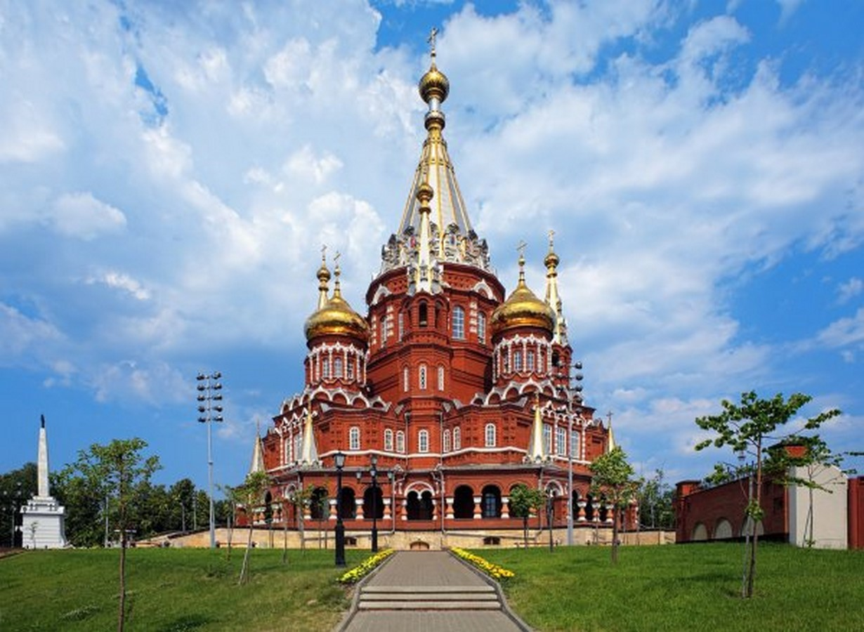 10 Reasons why Architects should visit Russia - Sheet40