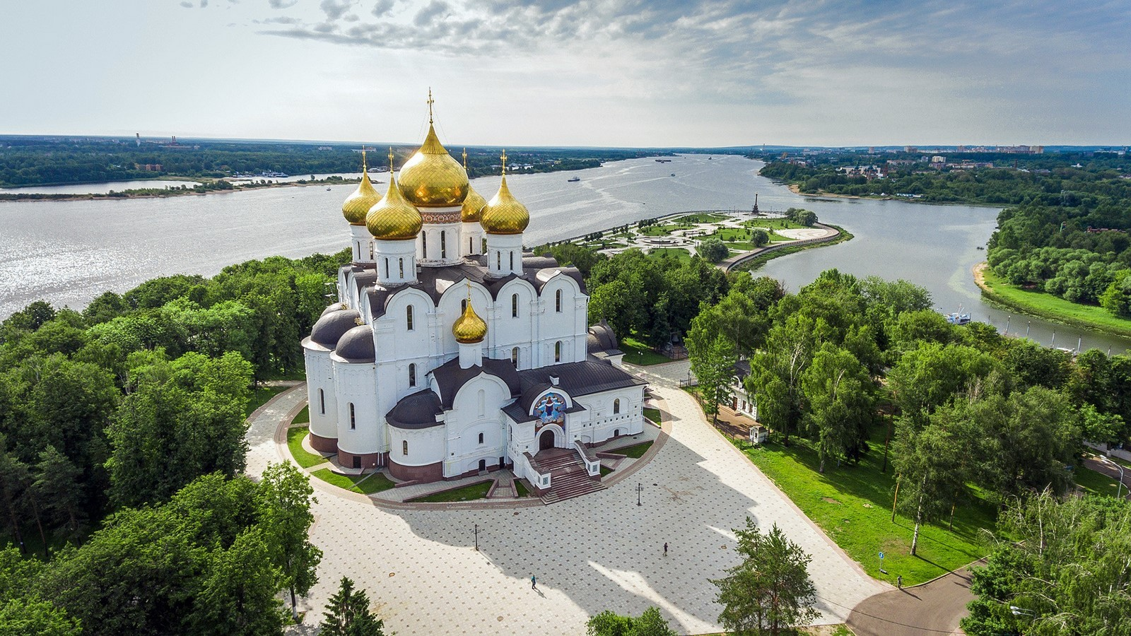 10 Reasons why Architects should visit Russia - Sheet5