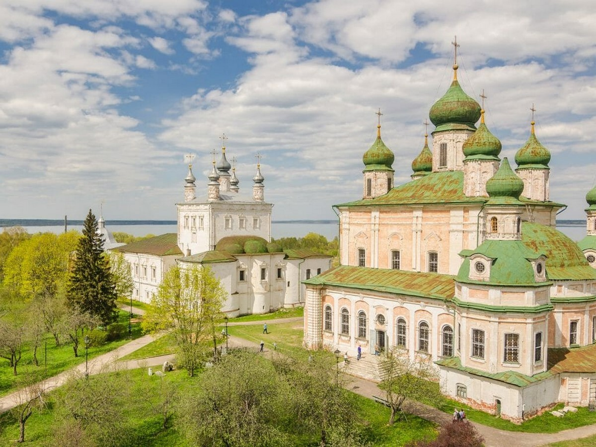 10 Reasons why Architects should visit Russia - Sheet7