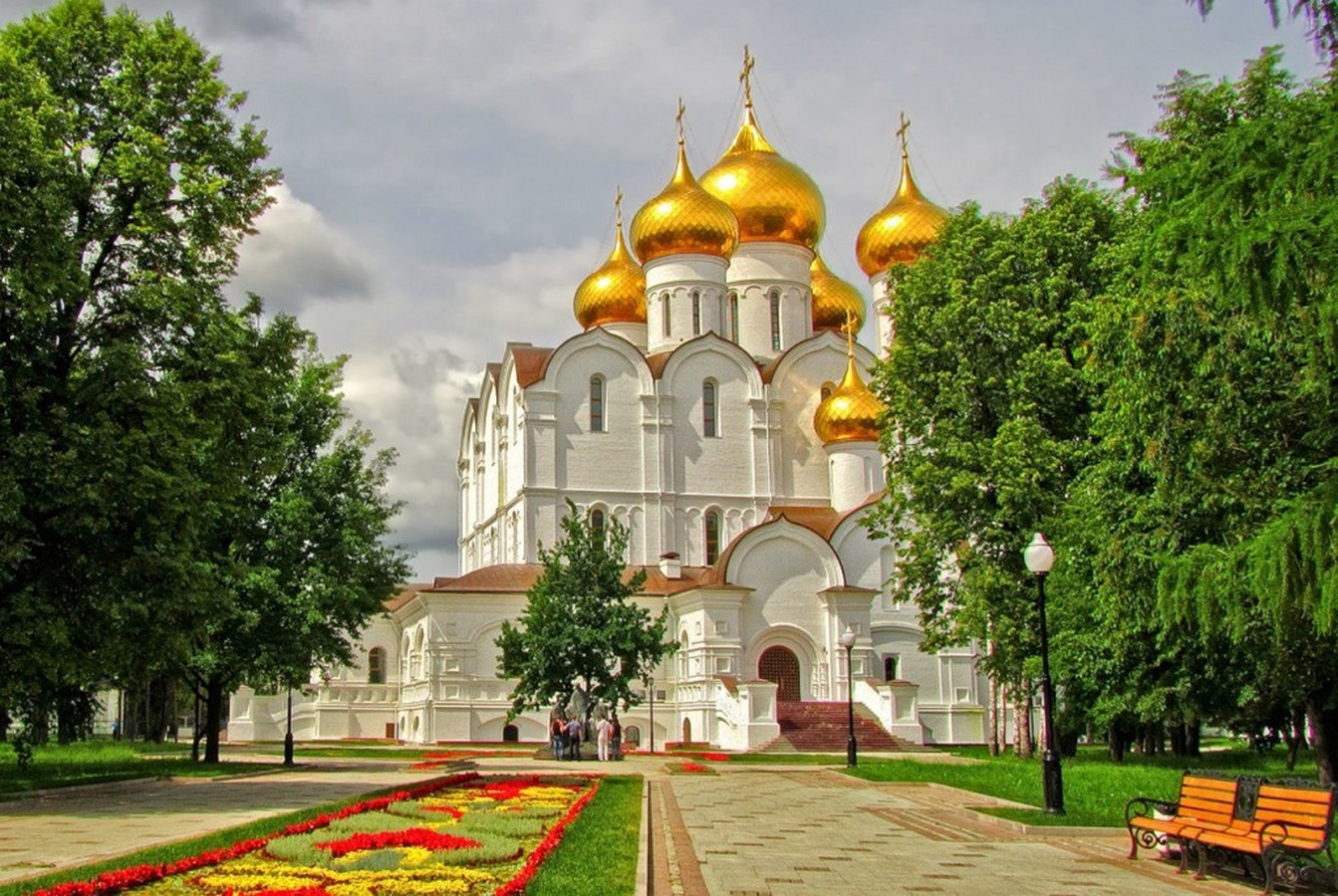 10 Reasons why Architects should visit Russia - Sheet8