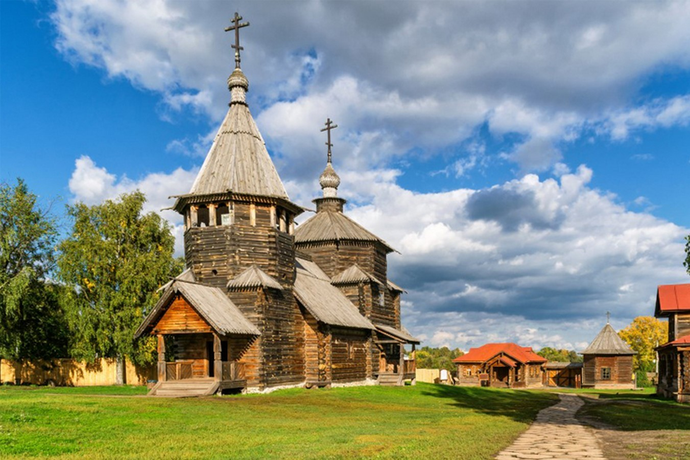 10 Reasons why Architects should visit Russia - Sheet9