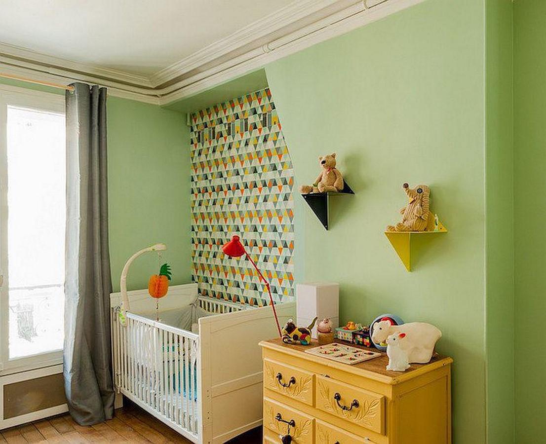 30 Elegant Child's Nursery designs ideas - Sheet6