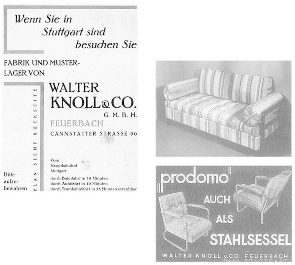 The Journey of Walter Knoll - Sheet4