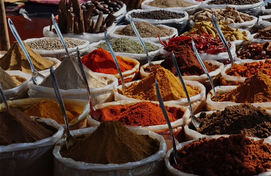 The Social Construct of Traditional Indian Markets