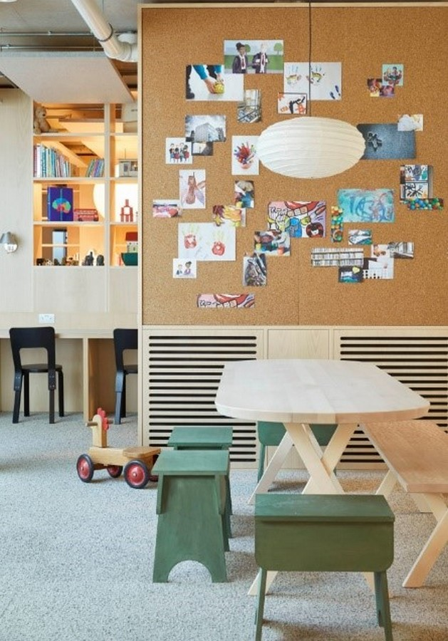 Anna Freud Centre - Sheet2