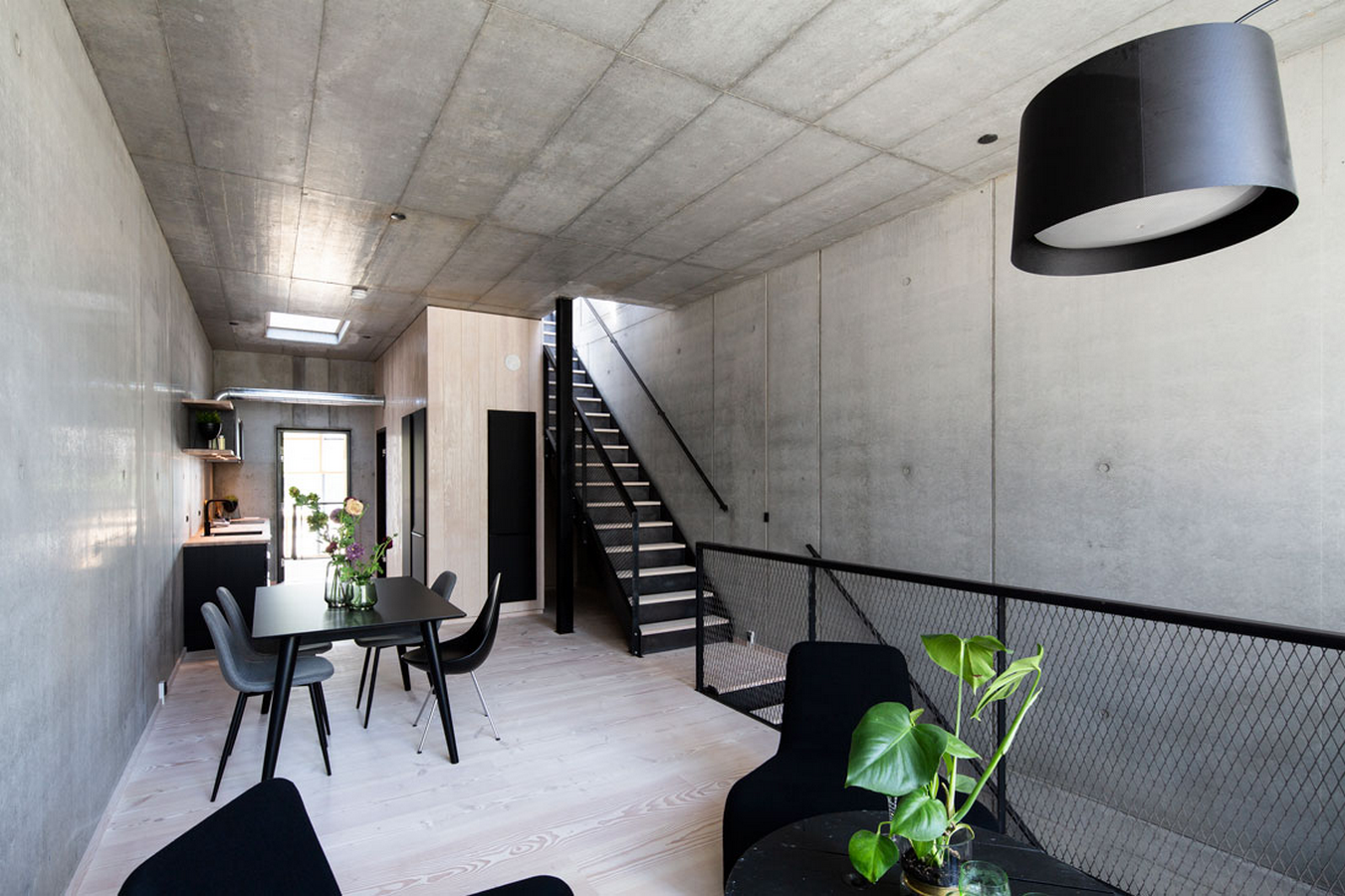 10 examples of recycled concrete - Sheet1