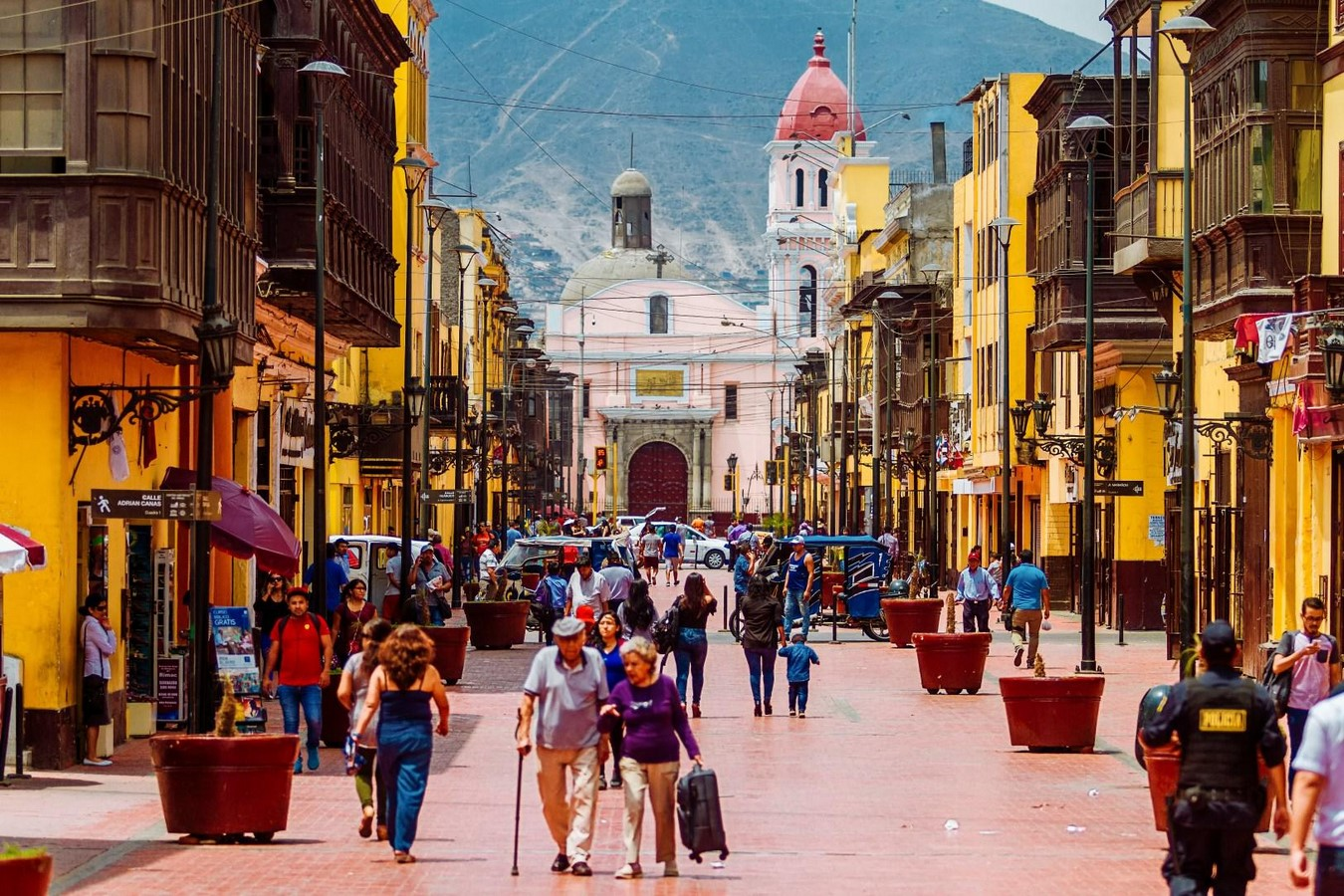10 Reasons why architects must visit Peru - Sheet1