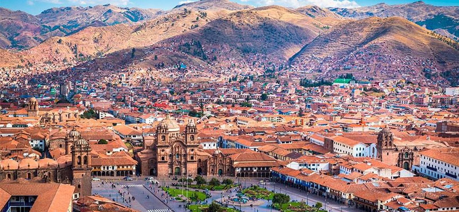 10 Reasons why architects must visit Peru - Sheet2