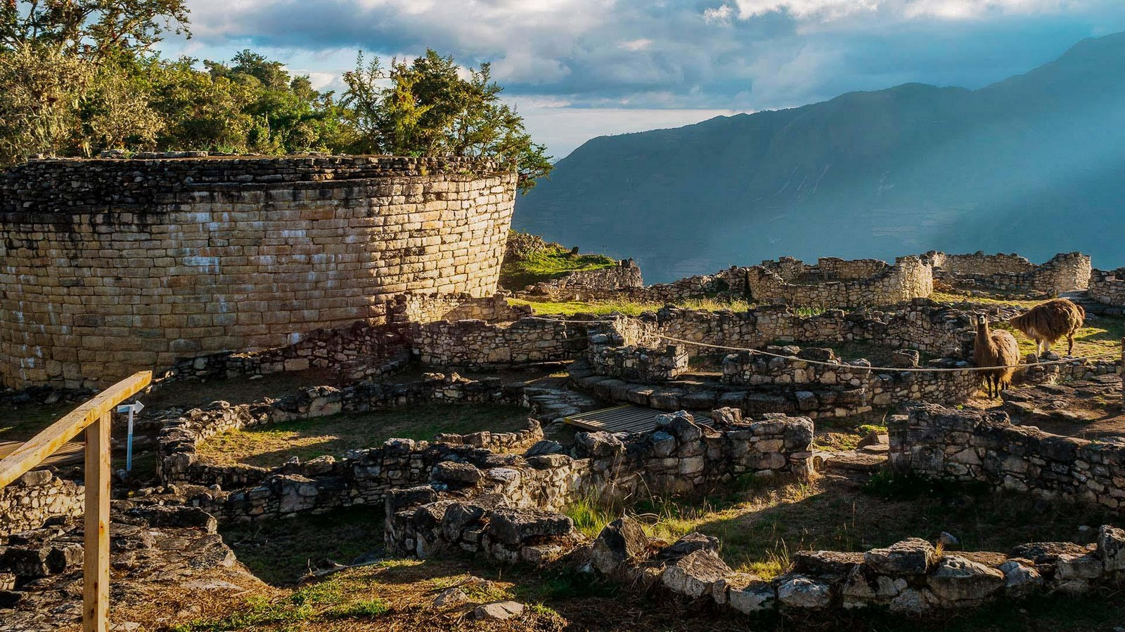 10 Reasons why architects must visit Peru - Sheet5