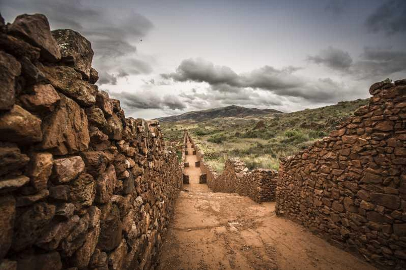 10 Reasons why architects must visit Peru - Sheet9