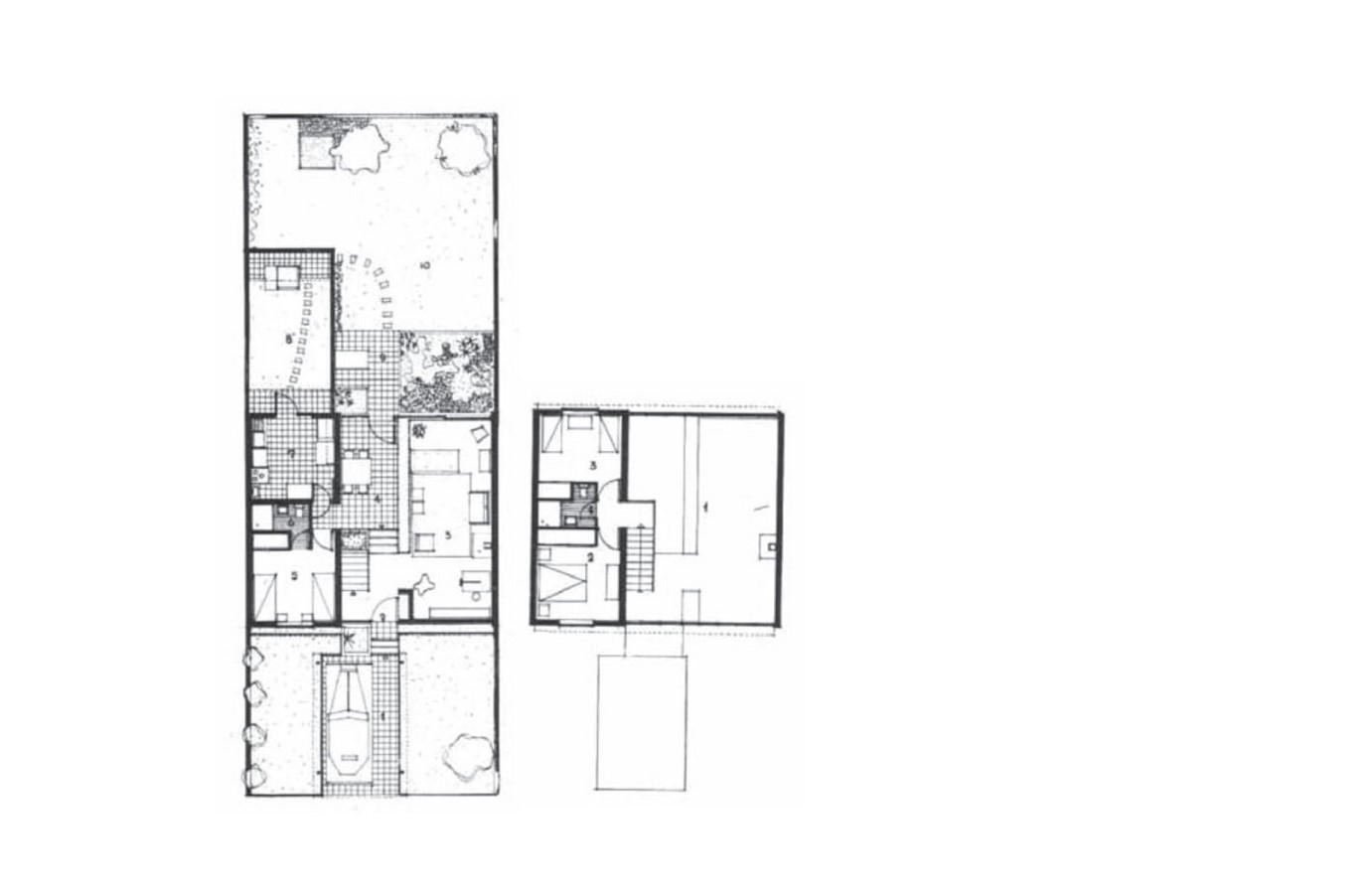 The Story of a House: Ten Houses in Bogotá - Sheet10
