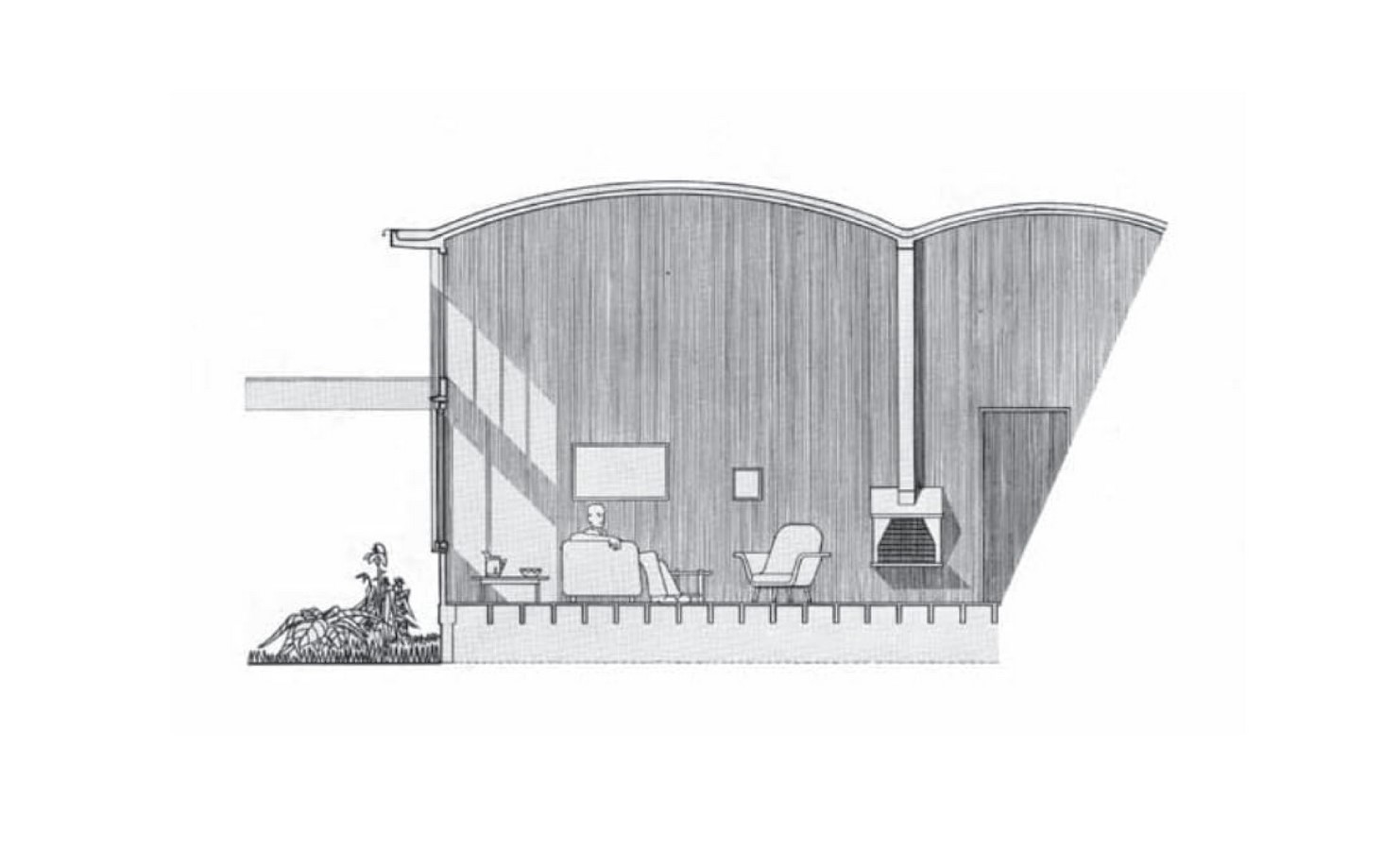 The Story of a House: Ten Houses in Bogotá - Sheet13