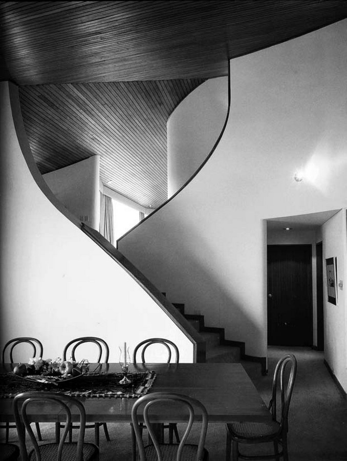 The Story of a House: Ten Houses in Bogotá - Sheet18