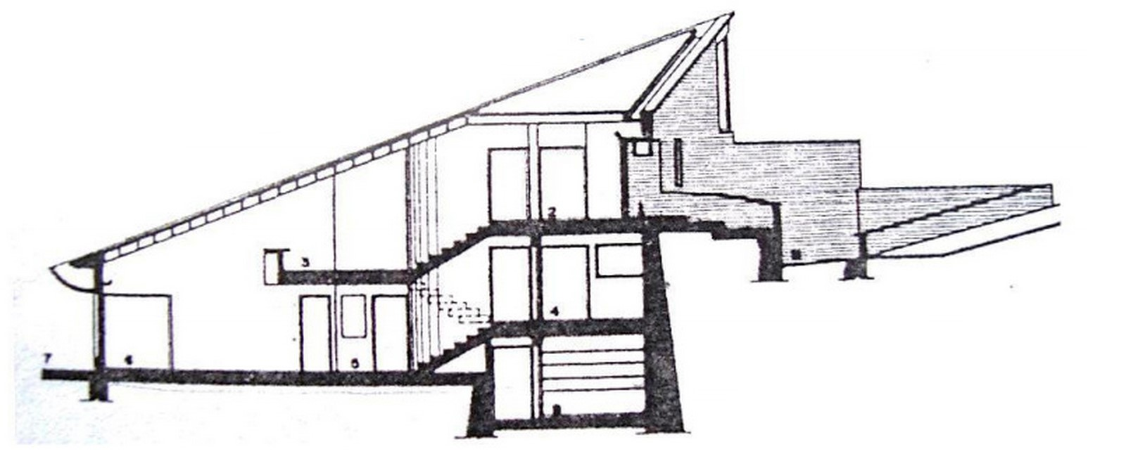 The Story of a House: Ten Houses in Bogotá - Sheet19