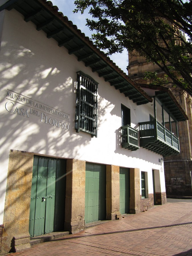 The Story of a House: Ten Houses in Bogotá - Sheet2