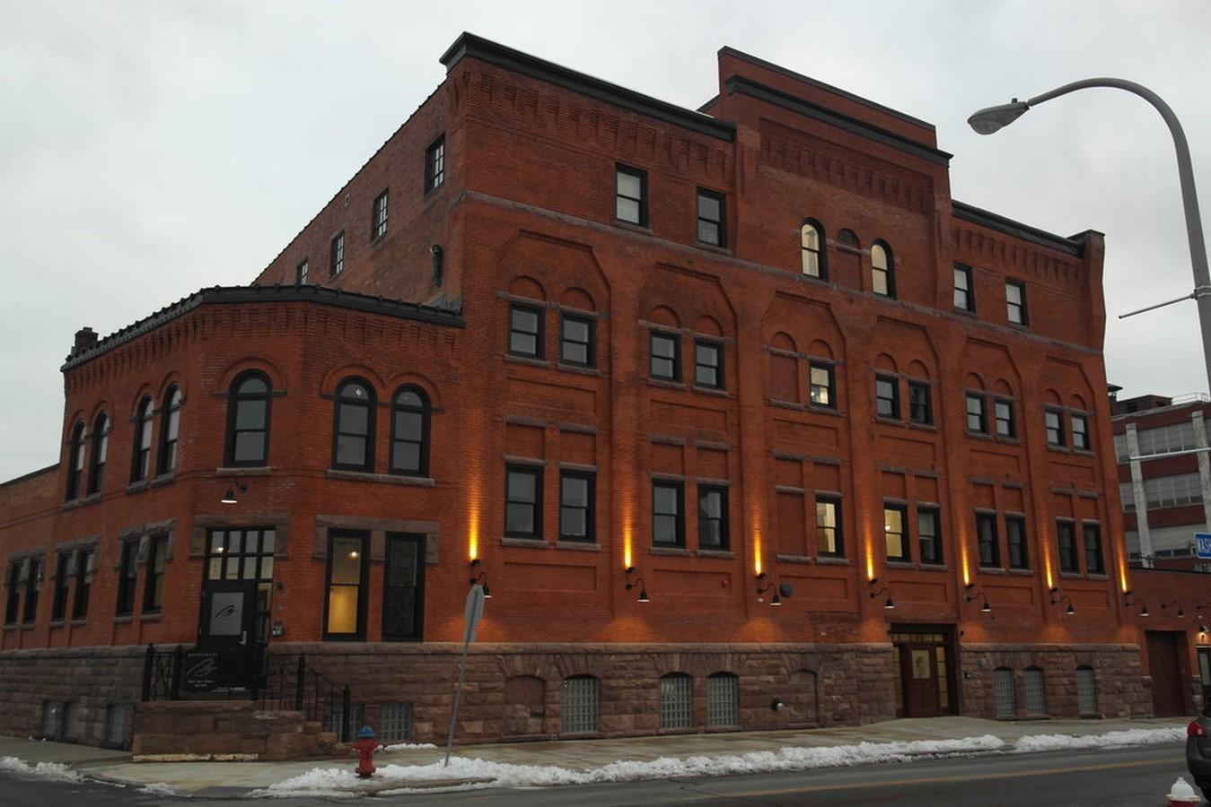 Architects in Buffalo - Top 45 Architects in Buffalo - Sheet10
