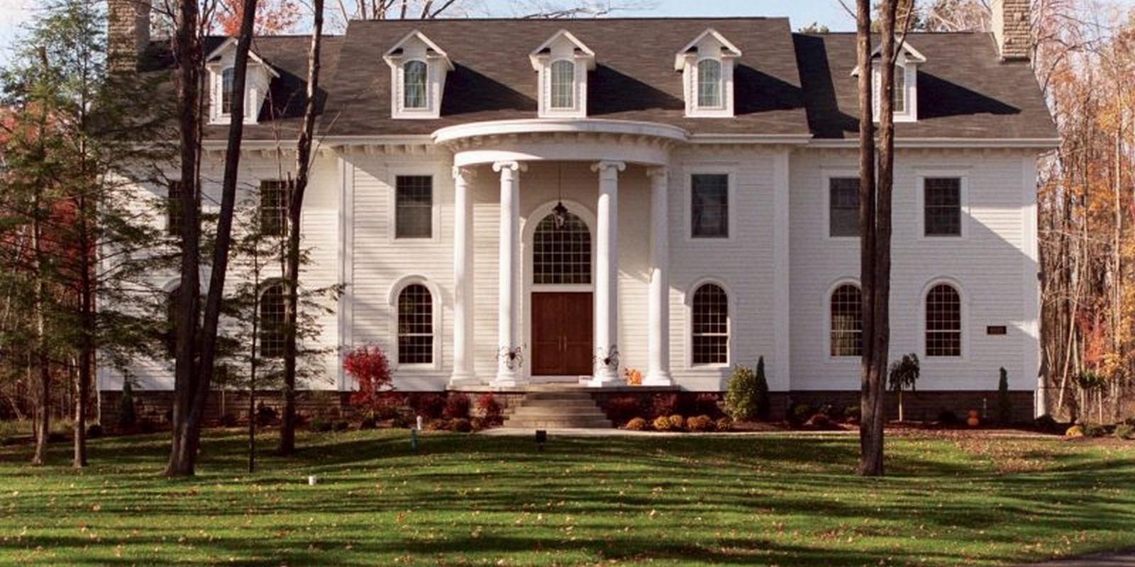 Architects in Buffalo - Top 45 Architects in Buffalo - Sheet13