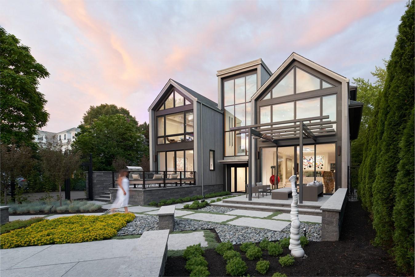 Architects in Buffalo - Top 45 Architects in Buffalo - Sheet21
