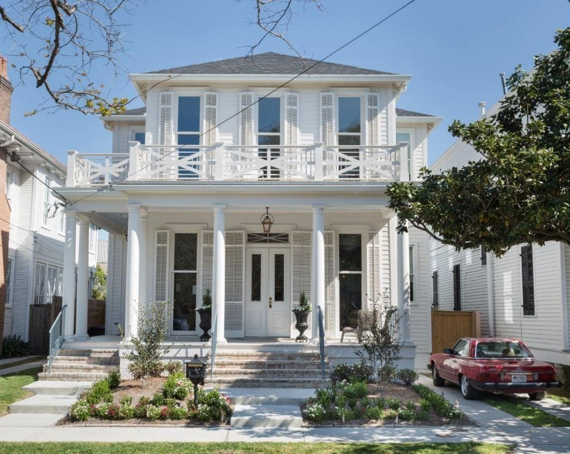 Architects in New Orleans - Top 70 Architects in New Orleans - Sheet12