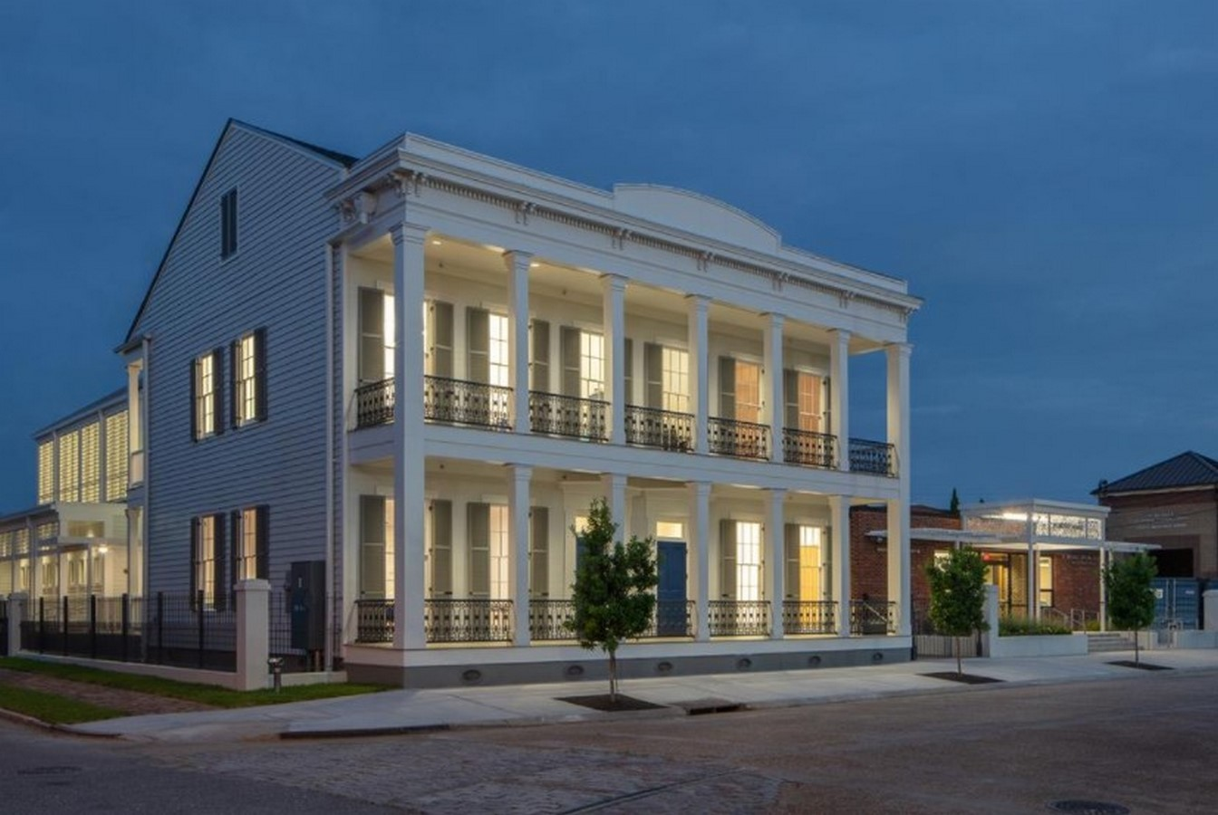 Architects in New Orleans - Top 70 Architects in New Orleans - Sheet30