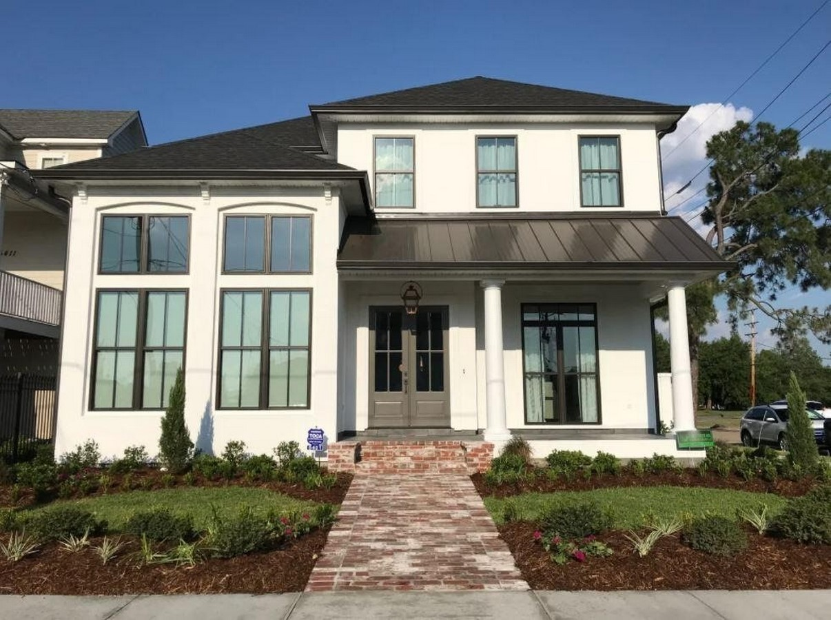 Architects in New Orleans - Top 70 Architects in New Orleans - Sheet50