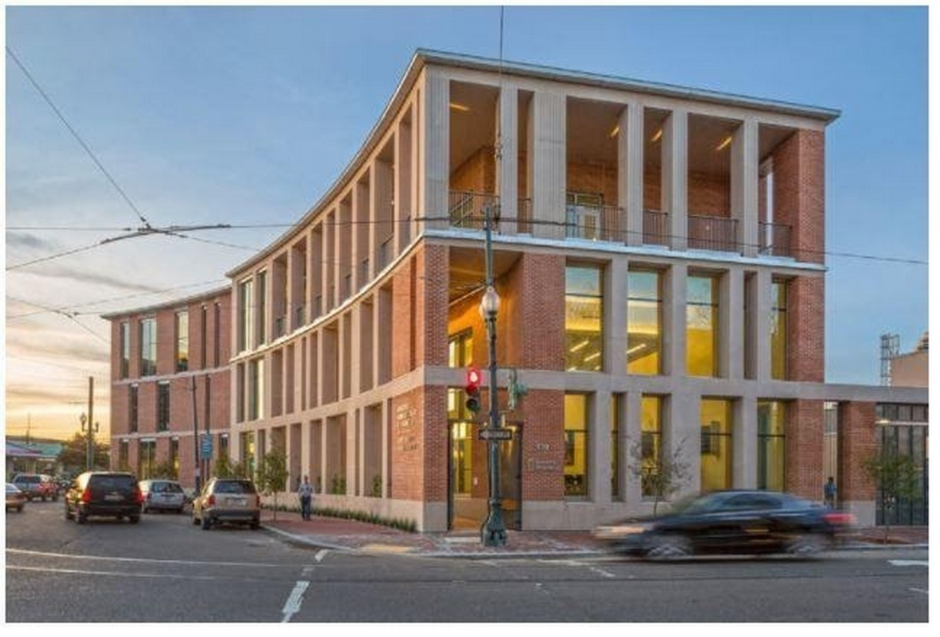 Architects in New Orleans - Top 70 Architects in New Orleans - Sheet67