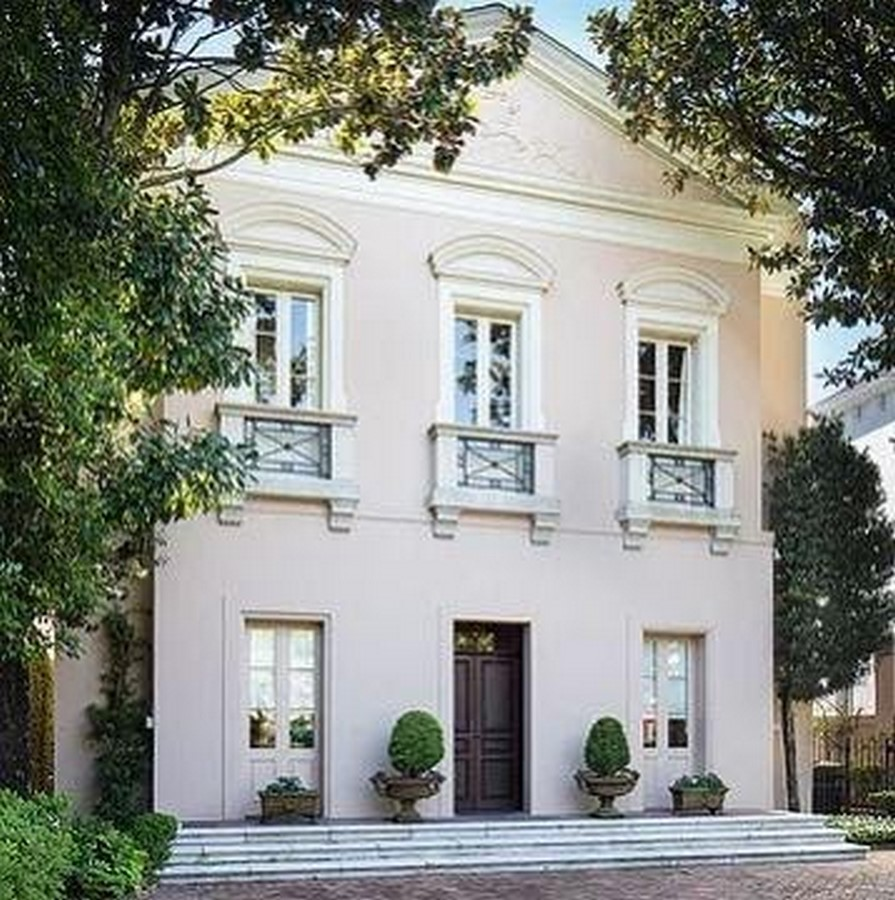 Architects in New Orleans - Top 70 Architects in New Orleans - Sheet70